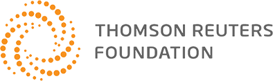 Thomson Reuters Foundation -trans