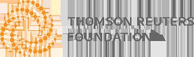 Thomson Reuters Foundation -trans