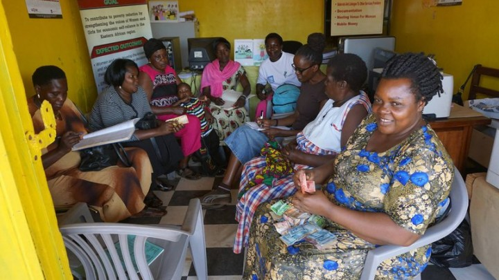 Realising the dream of Pan-African trade: Giving women voice in improving borders