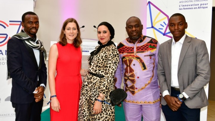 Agence Française de Développement, AFD Digital Challenge : 5 Innovations Au Service Des Femmes Africaines