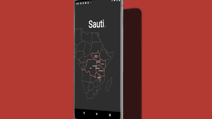 Sauti East Africa: Students Use Tech to Increase Legal, Safe, and Profitable Trade in Africa