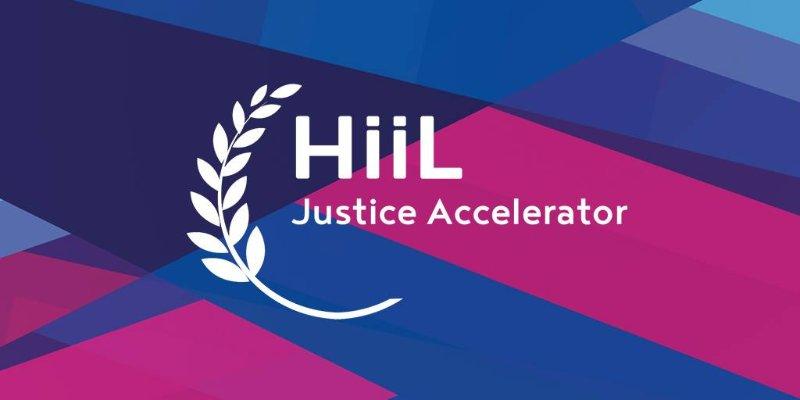Sauti Cruises to HiiL Competition Win