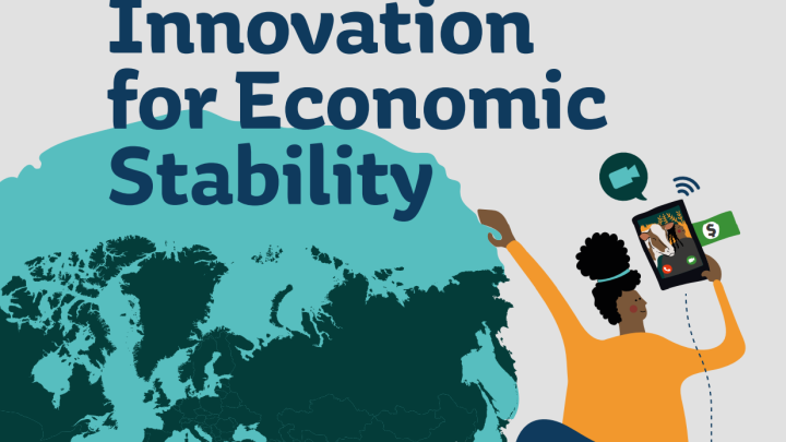 Sauti featured in the Atlas of Innovation for Economic Stability