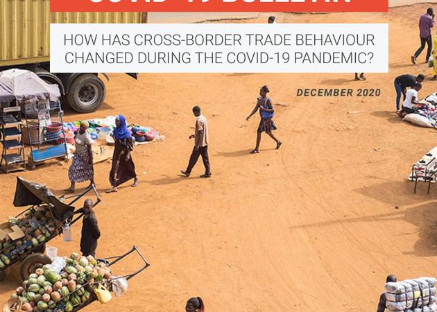 Sauti Trade Insights COVID-19 Bulletin